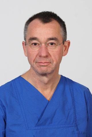 Dr. Martin Heyn
