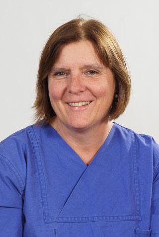 Dr. Regina Adam