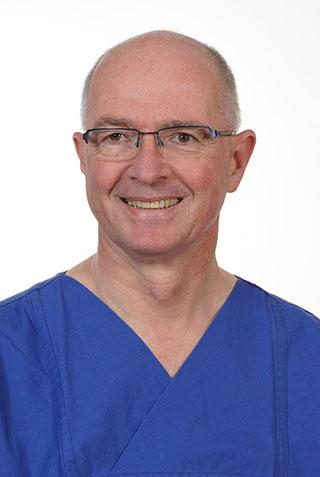Dr. Ulrich Fritz
